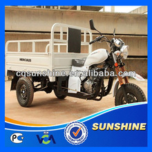 Popular New Style 3 wheeler motorcycle tricycle
