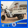 High-End New Style cargo disabled motorized tricycles