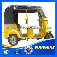 Favorite Cheapest rickshaw passenger tricycle