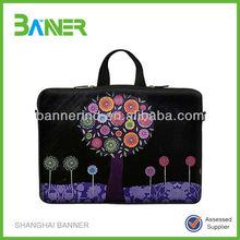 High Quality 14 Inch Neoprene Laptop Bag