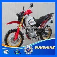 Low Cut Best-Selling 250cc dirt bike eec 3