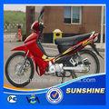 de alta calidad haojue clásico de la motocicleta