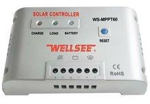 Charge regulator WELLSEE WS-MPPT60 10A 12/24V
