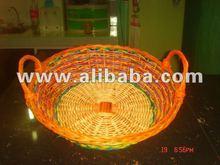 jhane colorfull basket