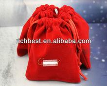 velvet sleeping bag,velvet gift pouch,velvet promotional bag