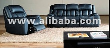 high end sofa upholstery recliner products in China