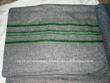 New Woolen Blanket