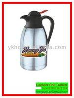Fashion customized cooks coffee pot parts