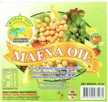 MAEVA Soybean Oil