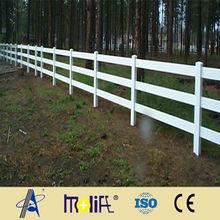 Zhejiang AFOL vinyl fencing lowes