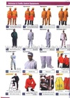 Personal Protective Equipment - Coverall
