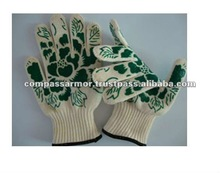 Nomex gloves,Kevlar gloves,Flame retardant insulation. High temperature gloves