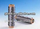 Fecralloy yarn,radiation protection fiber yarn,stainless steel fiber yarn