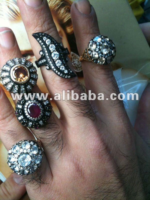Abraham Blog Turkish Silver Jewelry