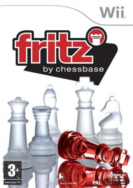 скачать шахматную программу фриц - фото 9