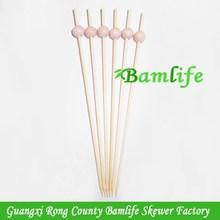 2013 de la venta caliente decorativo bamboo elija