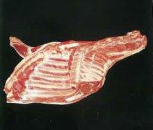 Halal Lamb Shoulder