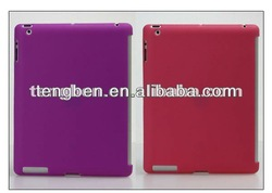 Hot selling! Factory wholesale 2013 newest TPU design for ipad case