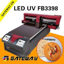 Digital ceramic printer ceramic tile printing machine digital ceramic arts and crafts printer Gateway UV printer FB3398