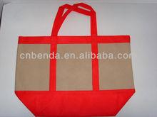 cute non woven shopping bag