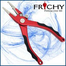 Frichy Aluminium Fishing Pliers Lure Fishing Gear FPA06R