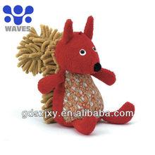 wholesale squirrel l plush stuffed toy plush animal toy