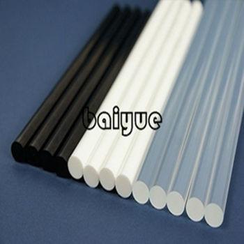 non-yellowing silicon stick glue 7mm