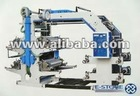 YT-4 Flexographic Printing Machine