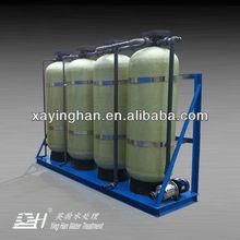 deep well water purification