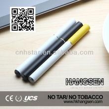 Mini pluma de vapor--310 mini rechargeable electronic cigarette