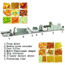 Leisure food machinery-dayi