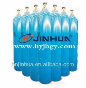 Industrial Gas Tank for Hydrogen gas