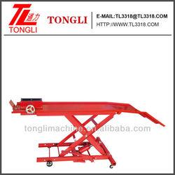 800lbs TL1700-3 Motorcycle lift table PLANS Harley chopper bobber xs cb kz yamaha honda suzuki