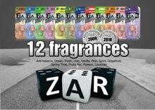 AXEON Car air freshener Zar