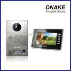 Villa video door phone(302C3S+302G8 black)