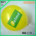 balões com bandeira fornecedores ballooons branco rodada