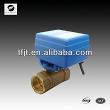 CWX-1.0 water 2 way flow valve DN15 DN20 DN32