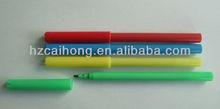 Plastic Felt Pen&Mini colorful Felt Pen for gifts or promotional CH-6247
