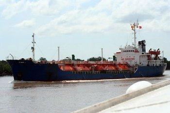 GAS00269881 - 2,508 Cbm LPG Carrier