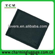wholesale man leather wallet bag