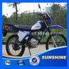 Chongqing Cheap 150CC New Motorcycle (SX125GY-B)