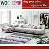 WOCHE chesterfield sofa,fabric inflatable sofa chair,corner sofa design WQ8807
