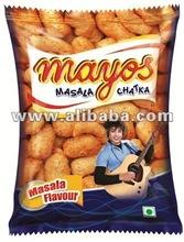 Mayos Masala Chatka