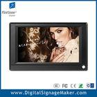 7 inch motion activated lcd publicidad digital display