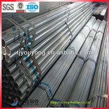 Supplying thin wall galvanized iron pipe