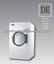 commercial tumble dryer