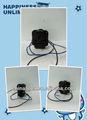 refrigerador ventilador piezasdelmotor 220v