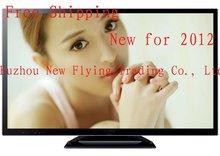 NEW 3D TV 2012