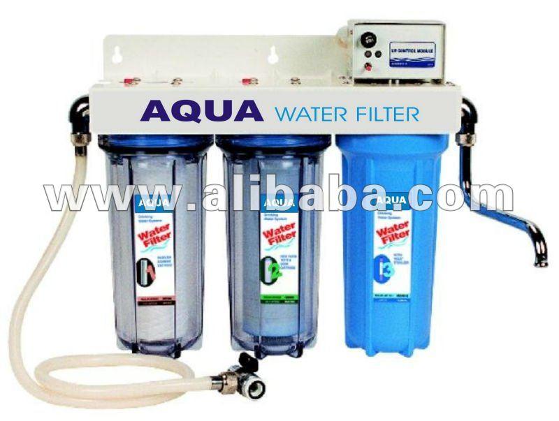 Aqua Water Filter