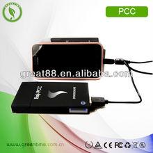 china supplier electronics smoke free vaporizer shisha pen deluxe travel kit pcc 808d kit